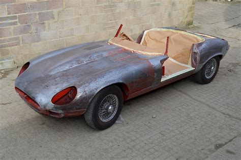 jaguar e type for sale need restoration cotswold classic car restorations classic cars