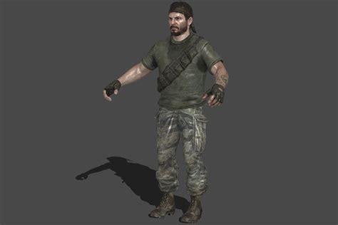 Bo Set Black 1 image woods model bo jpg call of duty wiki