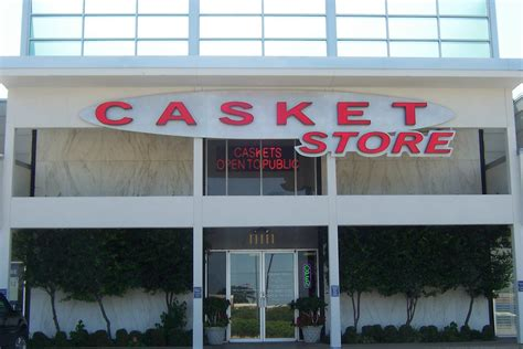casket store 171 dallas funeral homes