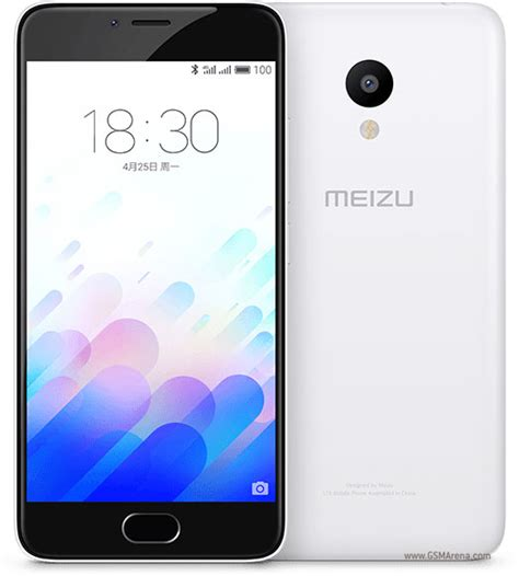 Anti Meizu M3 M3s Meizu M5 Note Meizu M5s meizu m3 pictures official photos