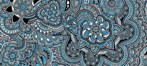 pattern art artists i m a slow drawer says estonian artist who spent around