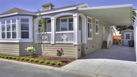 casas prefabricadas madera mobile home for sale in san jose