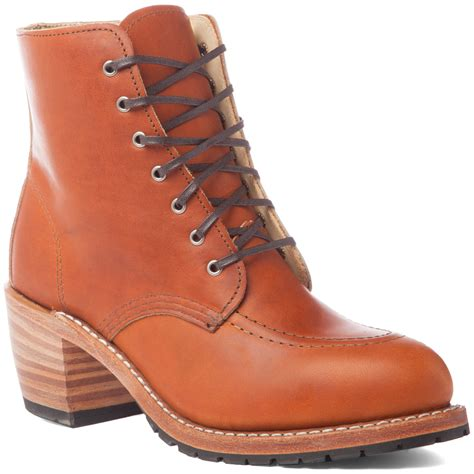 womens wing boots april 2015 coltford boots