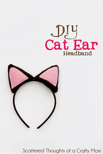 printable animal ears crush of the week think pink features