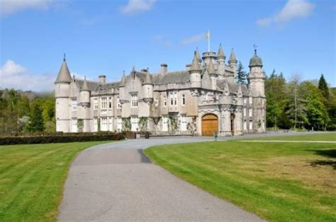 Floor Plan For My House balmoral castle picture of balmoral aberdeenshire