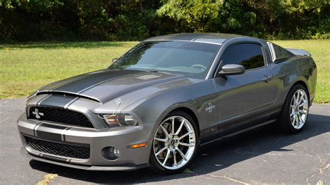 2010 Gt500 Snake 2010 ford shelby gt500 snake f167 chicago 2015
