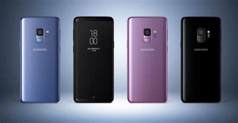 Harga Samsung S9 Di samsung galaxy s9 dan s9 diumumkan di malaysia bermula
