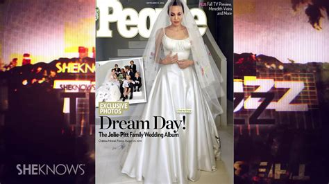 Wedding Album Pitt by Brad Pitt And Release Wedding Album To