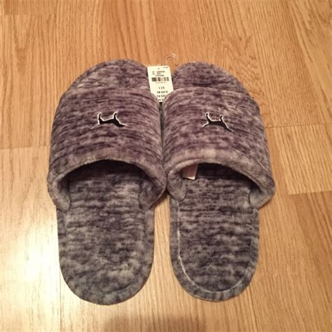 vs pink slippers pink s secret vs pink slippers with free