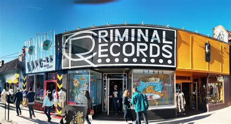 Criminal Records Atlanta Criminal Records Vinyl Cds Dvds Comics Toys Books Mags And More In Five