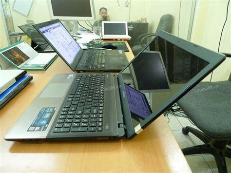 Mua Laptop Asus Cu O Ha Noi b 225 n laptop c紿 asus k55vd i5 vga 2gb gi 225 r畉