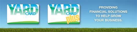 backyard credit card backyard credit card 28 images 44 yard credit card