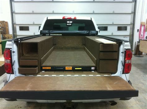 wood truck box liners  tool boxes  parts