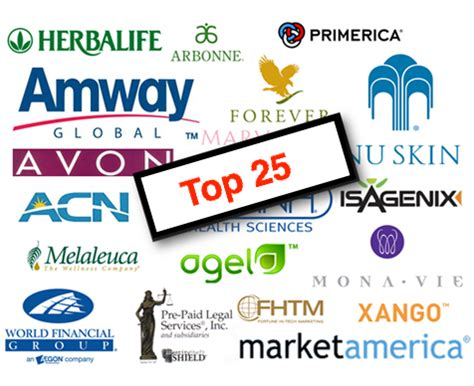 best new mlm top mlm companies reviewed january 2015