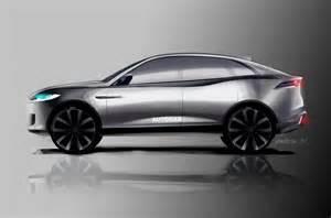 jaguar car new model jaguar plans four new models by 2018 autocar