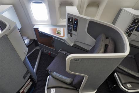 reviews on seats review american airlines 777 300er business class jfk