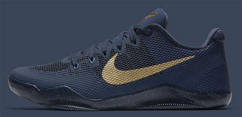 A Place Release Date Philippines Nike 11 Em Philippines Royal Blue Metallic Gold Release Date 836183 447