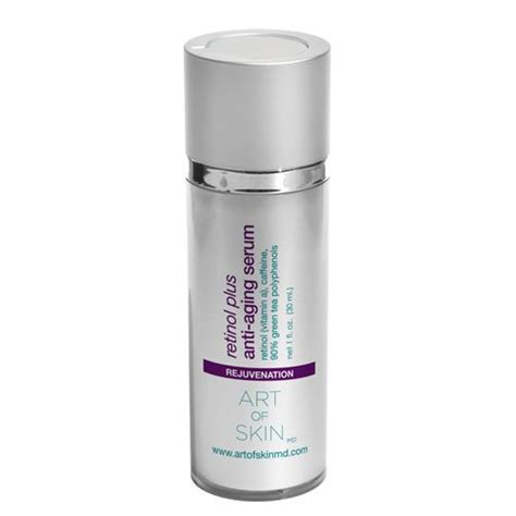 Anti Age Repair Serum By Princess aosmd retinol repair anti aging serum dr melanie palm store