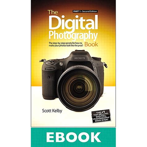 Pdf Digital Photography Book Part 2nd by Peachpit Press E Book The Digital Photography