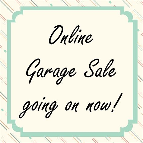 Garage Sale Websites by Garage Interesting Garage Sale Ideas Garage Sale