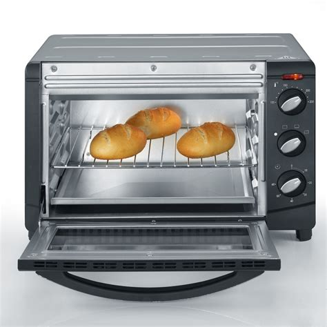 Best Toaster Oven For Baking Baking And Toast Oven Severin