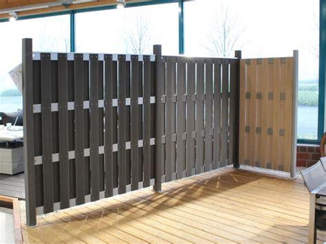 z 228 une und sichtschutzw sichtschutz balkon selber bauen