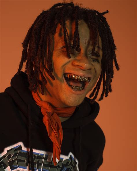 Redds by The Break Presents Trippie Redd Xxl