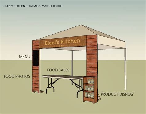 photo booth layout maker eleni farmers market booth jpg box of cafe pinterest