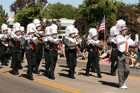 Sections Of A Marching Band by Flutes 03 1 Marching Band Skyridge High School
