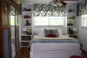 Shelving Ideas For Small Rooms How To Deal With A Small Bedroom