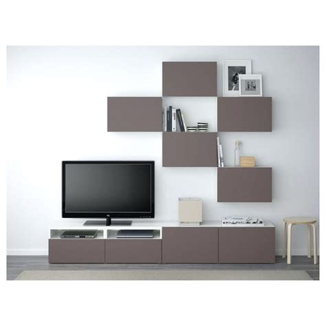 Ikea Besta Tv by Best 25 Modern Tv Cabinet Ideas On Tv Wall