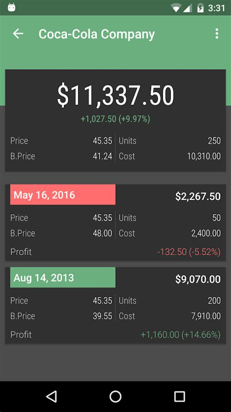 best android stock market app jstock android stock market android apps on play