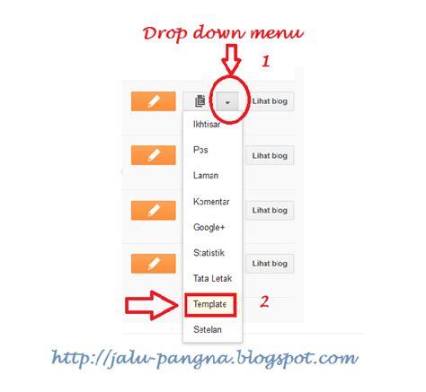 cara membuat api json cara membuat widget menu navigasi ajax di blog ilmu