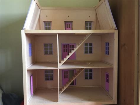 melissa and doug dolls house furniture doll house with melissa and doug furniture for sale in gorey wexford from karolinda