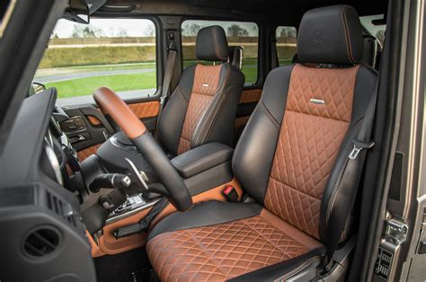 mercedes truck 6x6 interior 2014 mercedes g63 amg 6x6 interior photo 7