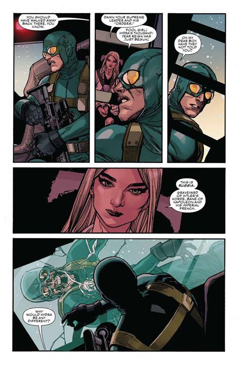 Captain America Marvel America 1 marvel comics universe captain america 1 spoilers