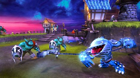 Kaos Gamer Ultimate Gamer 3 Cr skylanders giants official site