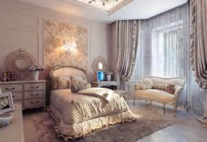 Beautiful Bedroom by Beautiful Bedrooms With Classic Design Elsoar