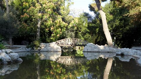 National Garden Athens by National Garden Of Athens Athens Walking Tours Travelogue