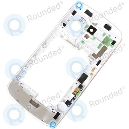 Housing Samsung Galaxy Nexus I9250 samsung i9250 galaxy nexus back cover rear housing white spare part kizw v4dr