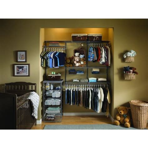 closetmaid superslide 5 ft to closetmaid 4 ft to 6 ft shelftrack superslide closet