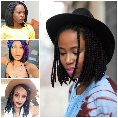 Hairstyles You Can Do With Box Braids by Box Braids Hairstyles Hairstyle For