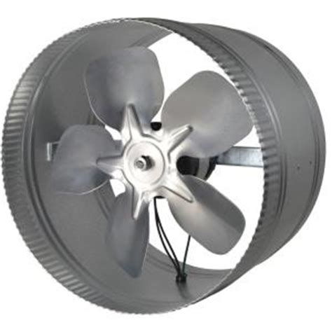 suncourt 4 pole professional 12 in duct fan db412p the
