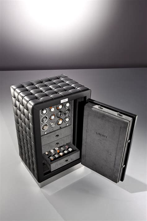 luxury home safes the dottling liberty barcelona luxury home safe world s best