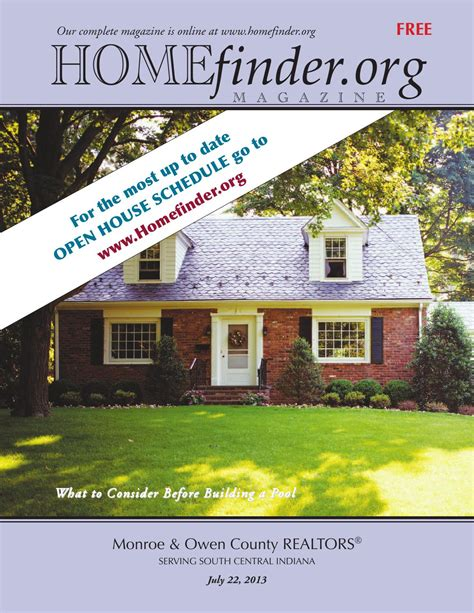 homefinder 072213 by aim media indiana issuu