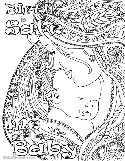 tarot coloring and positive affirmations journal books 40 best images about colouring books pregnancy birth