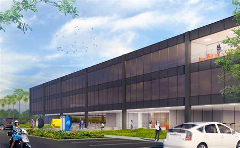 Office Space El Segundo El Segundo Sees Creative Office Boom With 1m Sf In