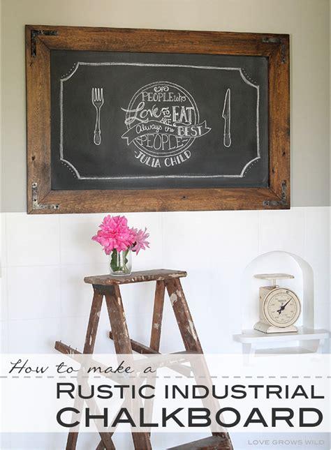 diy rustic decor do it yourself tutorials and primitives 5 easy diy project tutorials with wood maison de pax