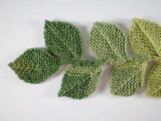 free crochet pattern leaf garland falling leaf garland free pattern on ravelry this is