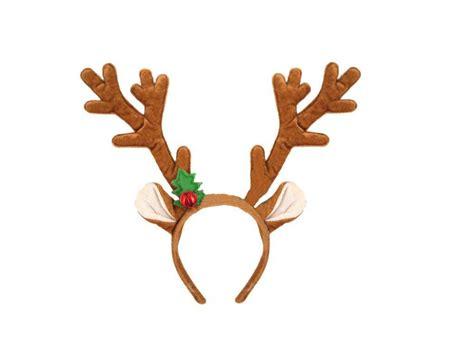 christmas headbands hat fancy dress hat reindeer antlers